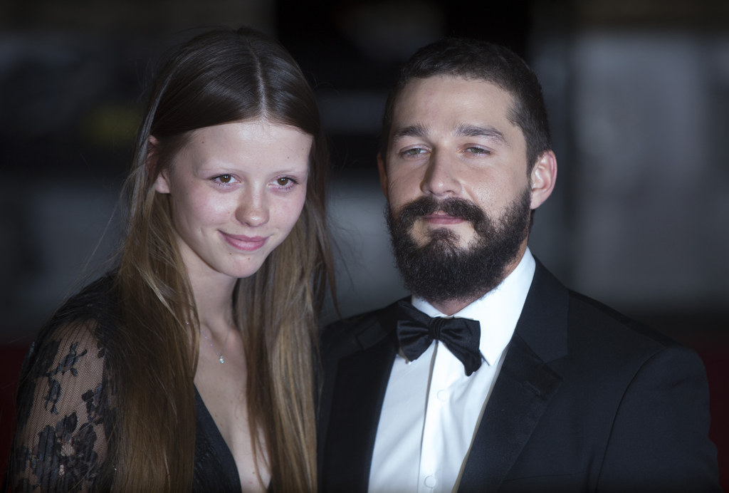 Shia LaBeouf Reportedly Injured His Girlfriend During A Fight In Germany