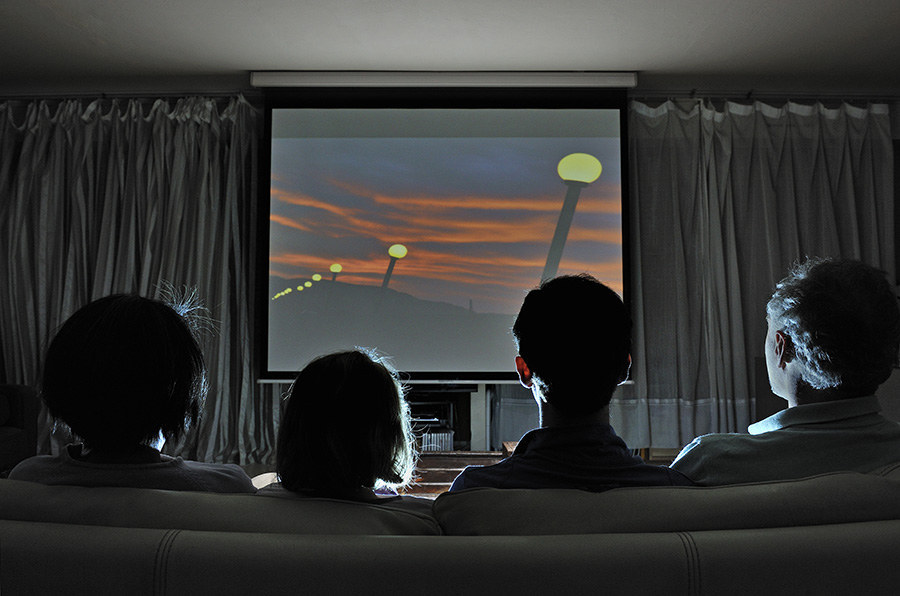 watching a movie at a cinema and at home which do you prefer essay 54 percent of respondents stated they preferred watching movies at home  home video formats 2016 do you prefer to see  preferred place of movie.