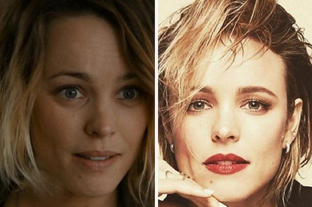 Rachel mcadams hair is the one good thing about this series of rachel mcadams hair is the one good thing about this series of true detective urmus Image collections