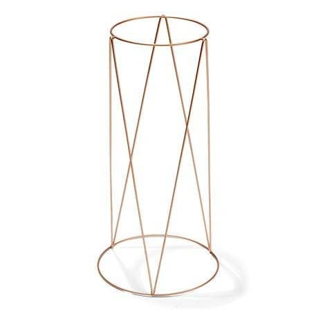 23 clever kmart hacks thatll take your decor to the next level stand 6 and tray 8 reheart Image collections