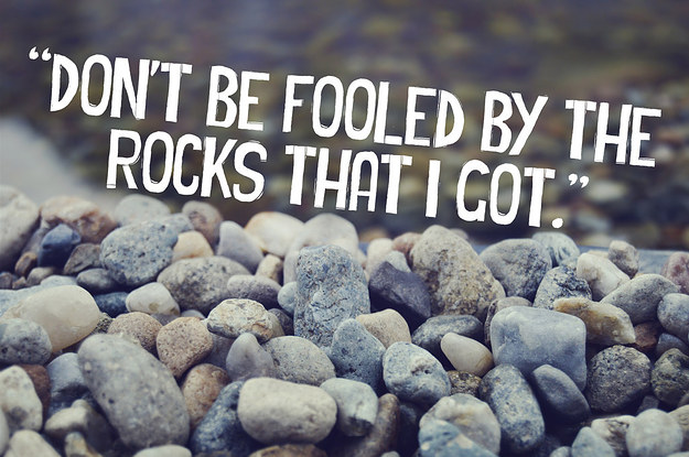 17 Early 00s Pop Songs As Motivational Posters