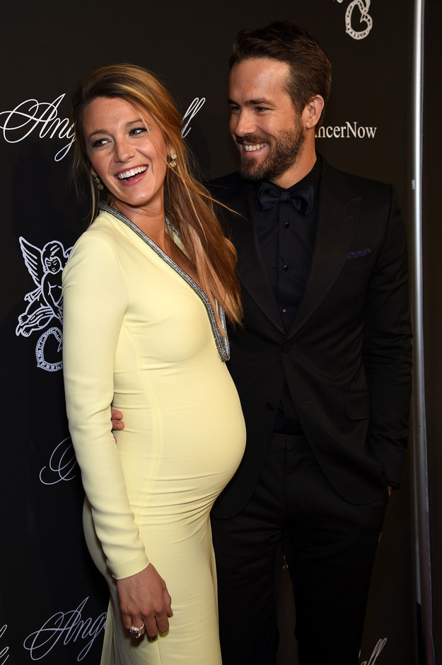Ryan Reynolds And Blake Lively 27 Times Blake Lively ...