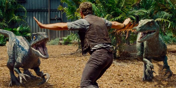 10 Biggest Issues And Plot Holes In Jurassic World