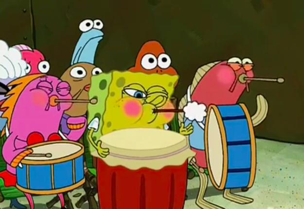 "23 Times ""SpongeBob Squarepants"" Captured The Essence Of"
