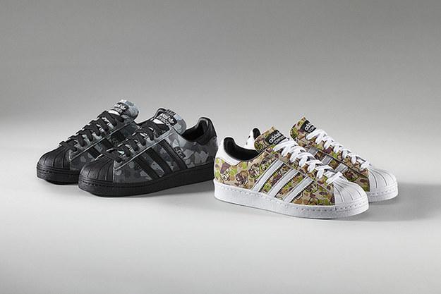 Adidas Nuevos 2015 Tenis