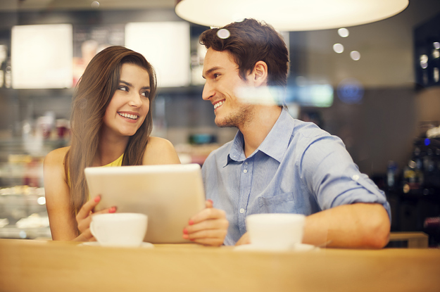 Dating and relationships online