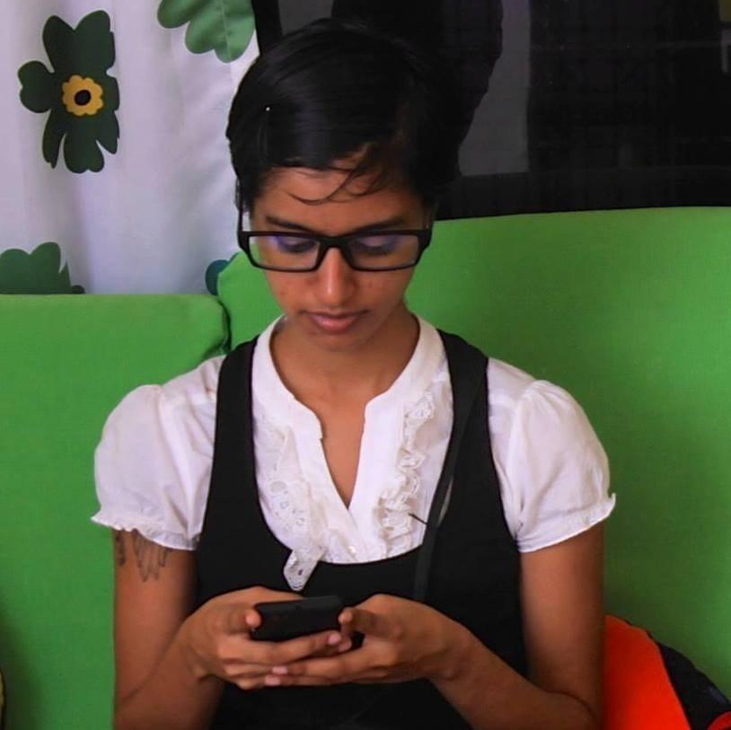 "A Chennai Girl Used Nicki Minaj's ""Anaconda"" To Protest Unilever Dumping Toxic Waste"