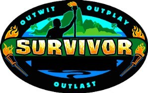 how well do you know the survivor season logos rh buzzfeed com make your own survivor logo template
