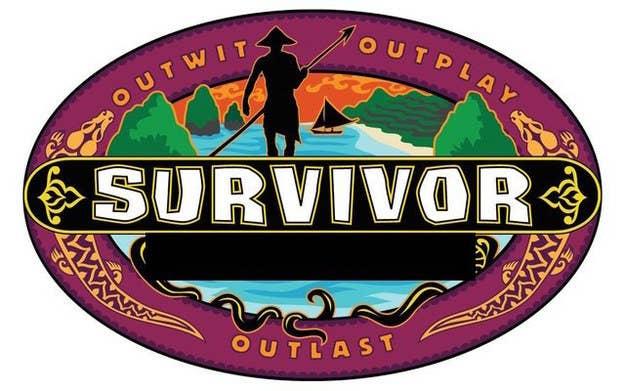Survivor Marquesas Logo