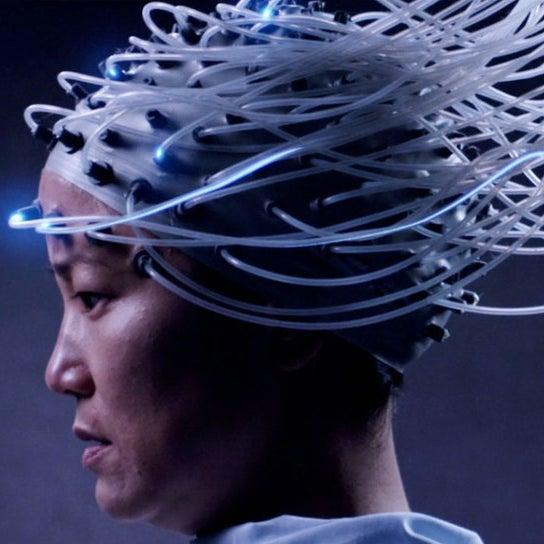 Jacqueline Kim in Advantageous.