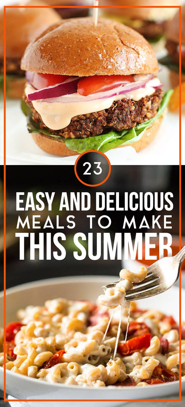 23 incredibly easy meals anyone can make share on facebook share forumfinder Image collections