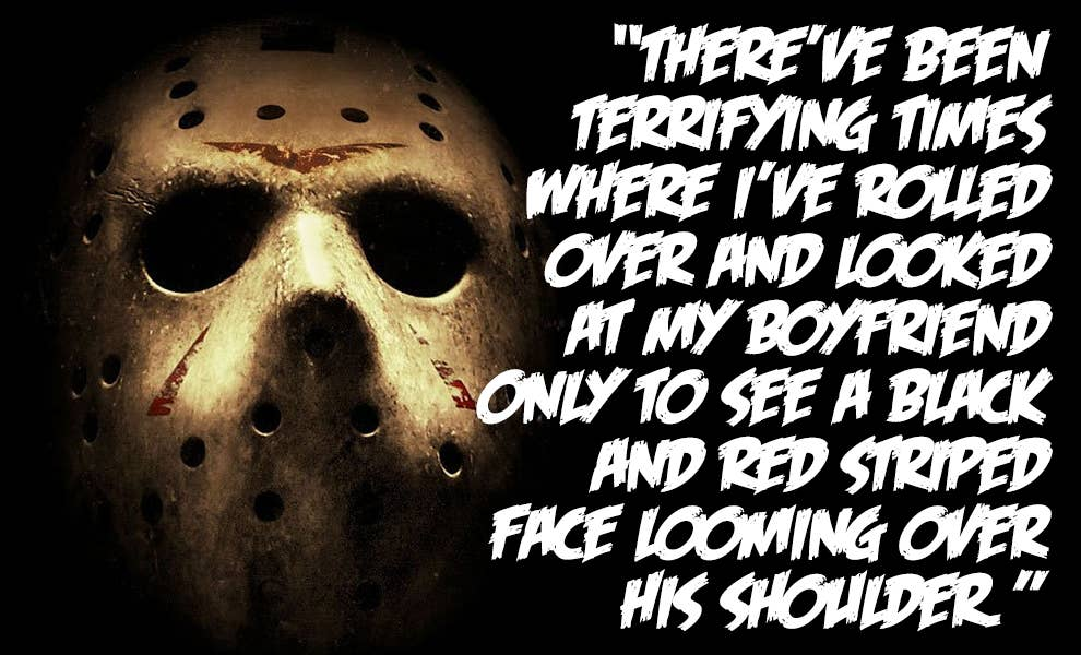 31 Truly Terrifying Tales From People With Sleep Paralysis