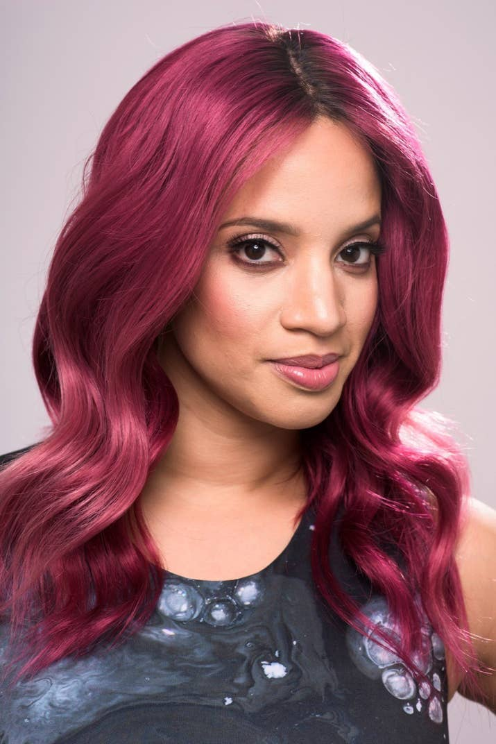 17 Tips For Getting Dascha Polancos Pink Hair Color