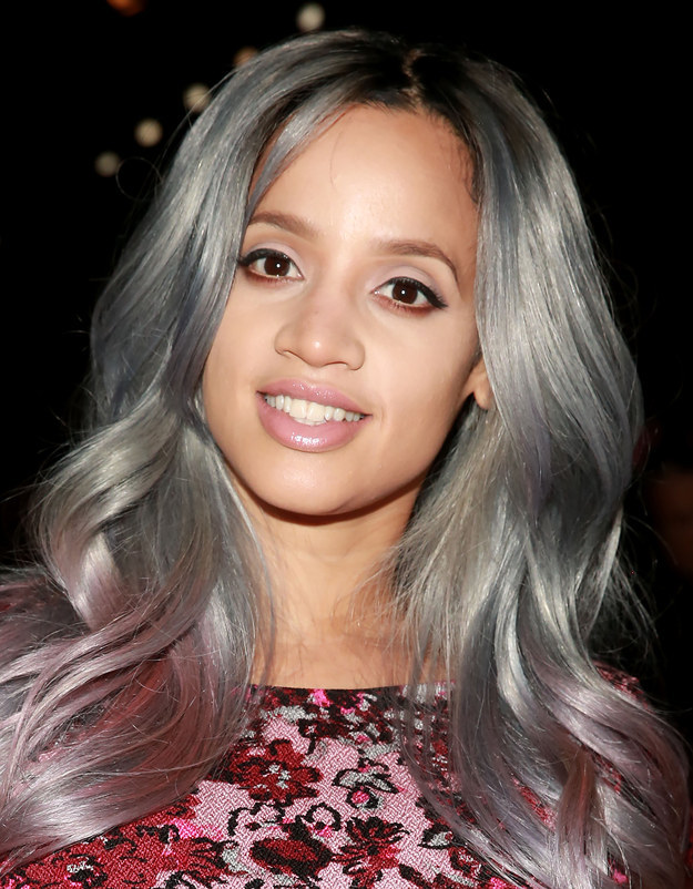 17 Tips For Getting Dascha Polanco's Pink Hair Color