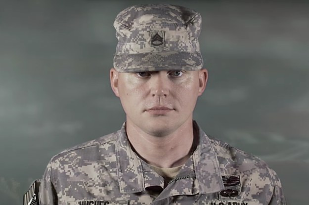 Army Of Us: Here's 240 Years Of United States Army Uniforms In Two Minutes