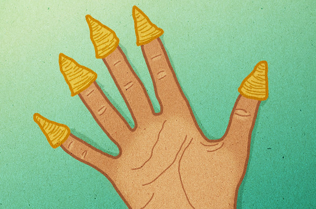 53 things to do with your hands when you don t know what to do with