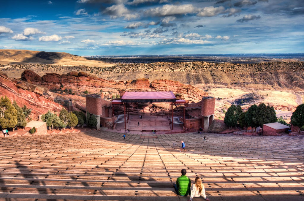 19 Insanely Weird Concert Venues To Visit Before You Die