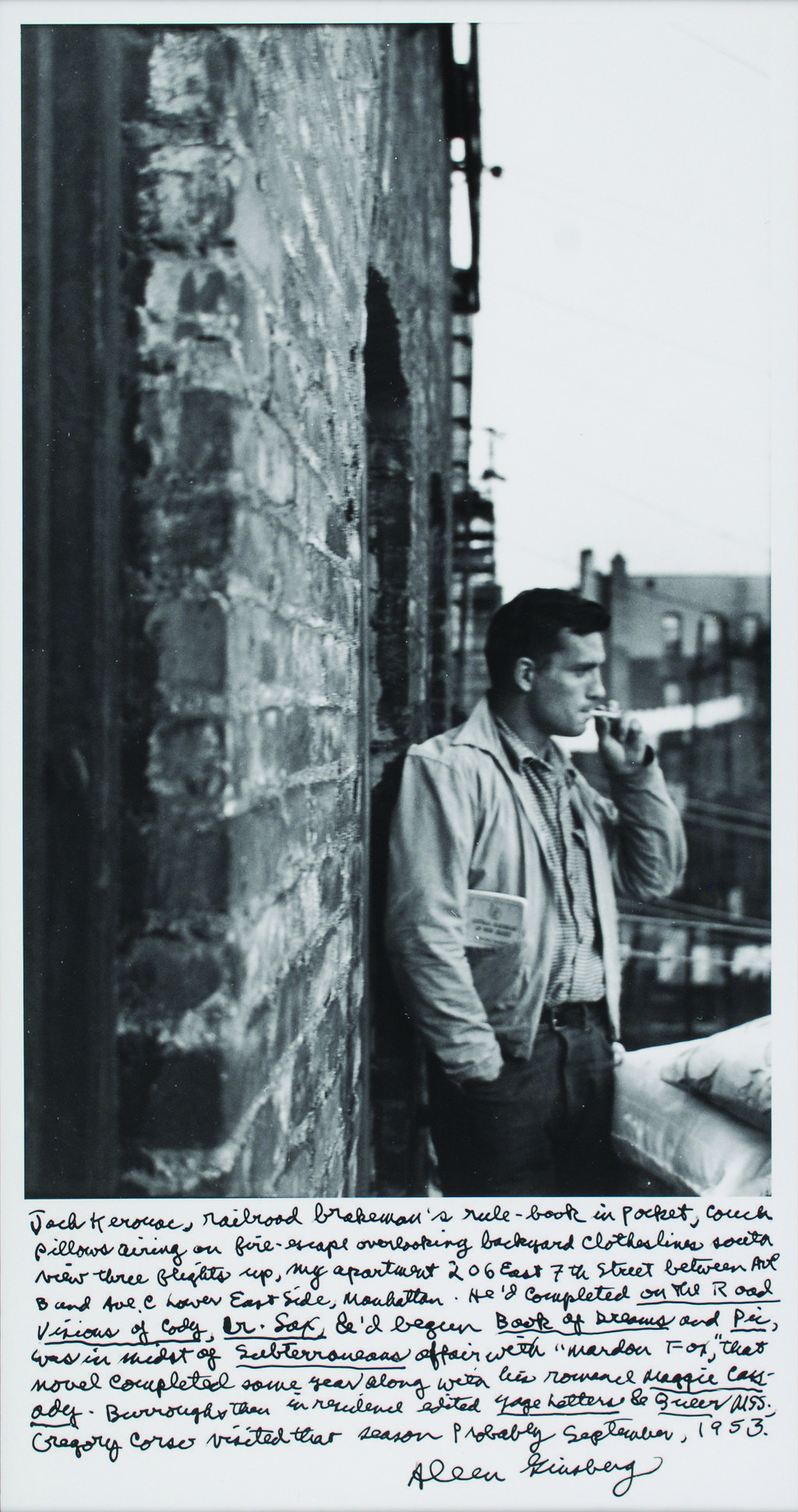 an analysis of the style and themes of the poetry of jack kerouac [tags: literary analysis, allen ginsberg society were jack kerouac and allen ginsberg expressed in allen ginsberg's poetry - themes and values of the.