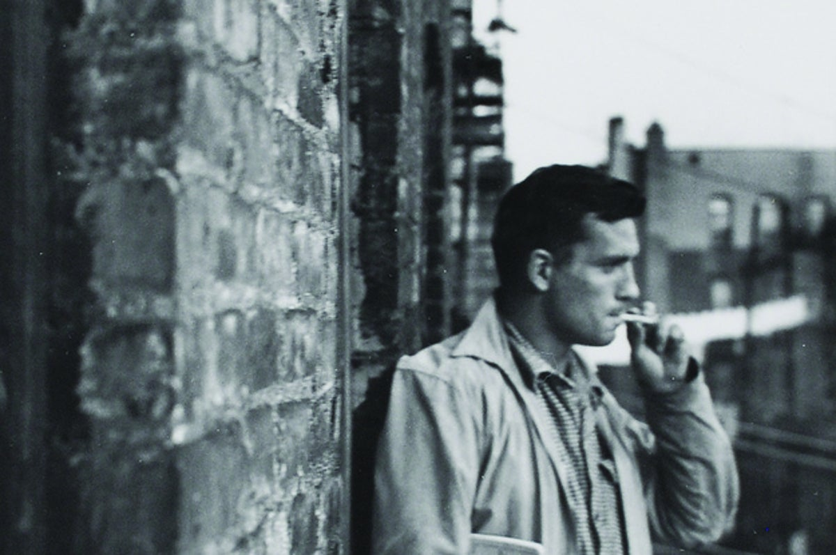 This Rare Jack Kerouac Letter Offers New Insight Into The Writer S Life