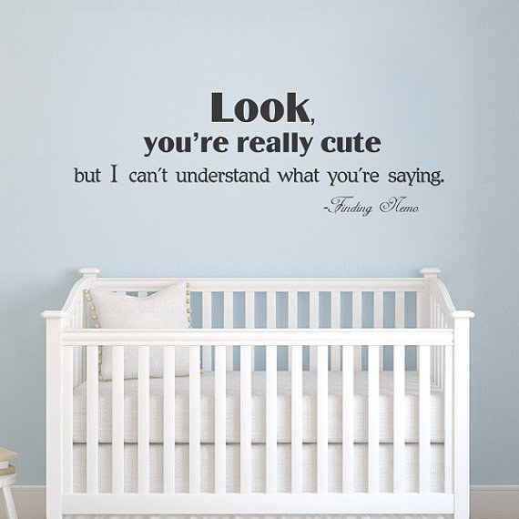 17 Adorable Ways To Decorate Above A Baby Crib: 33 Perfectly Subtle Ideas For Your Disney-Themed Nursery