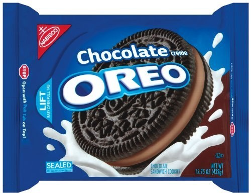 Which Oreo Flavor Are You