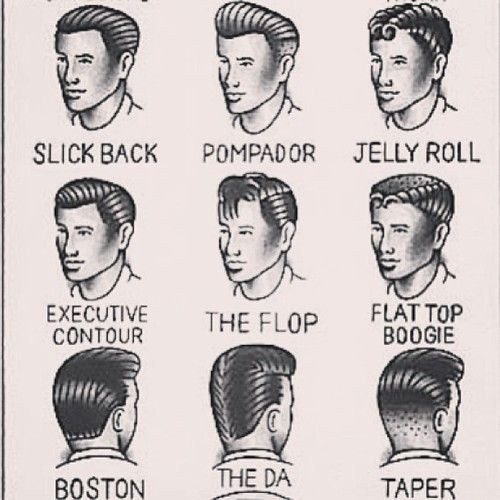 Get thee a flat top boogie, why don'tcha.