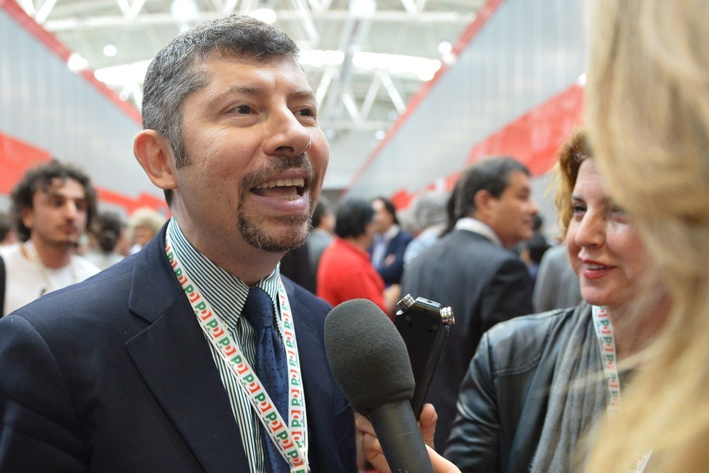 This Italian Minister Is On A Hunger Strike To Support Legalization Of Same-Sex Civil Unions