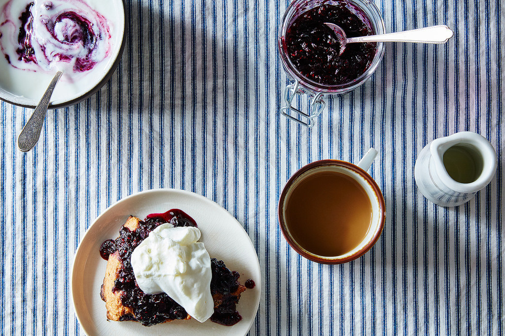 Here 39 s how to make berry jam from scratch - Jam without boiling easy made flavorful ...