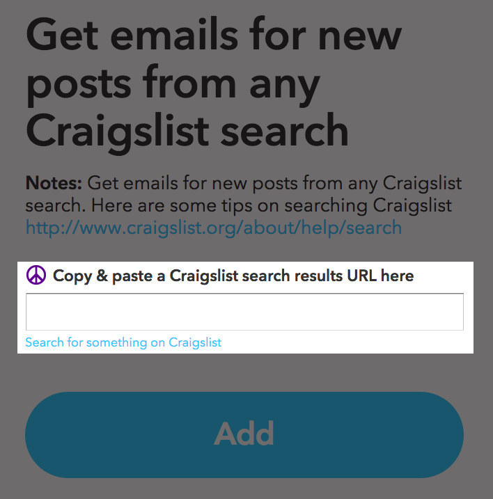 Help Finding Apartments: This Easy Craigslist Hack Will Help You Find An Apartment