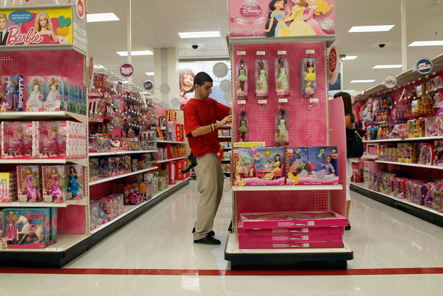 Target Toys For Toddlers : Target is making all of its kids stuff gender neutral