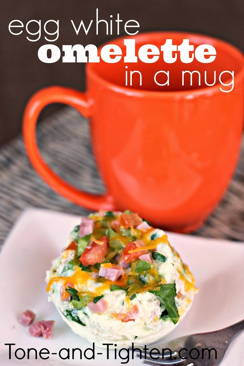 19 Breakfasts You Can Make In A Mug