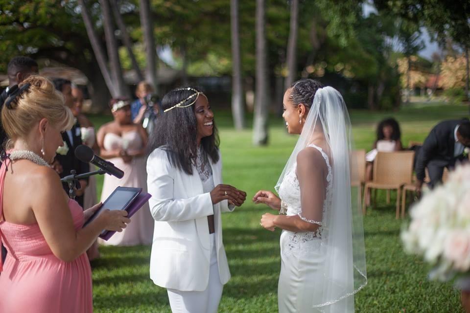 Beth abramson wedding