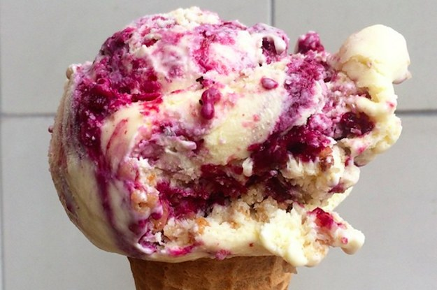39 Ice Cream Treats You Need To Eat Before Summer Is Over