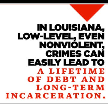Indefensible: The Story Of New Orleans' Public Defenders