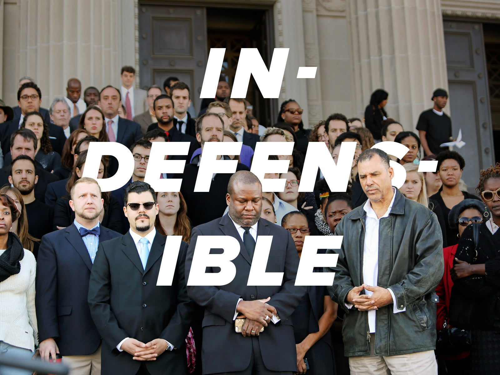 Public Defenders  >> Indefensible The Story Of New Orleans Public Defenders