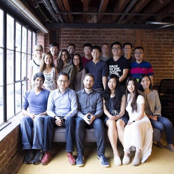 Pinterest's Buyable Pins team.