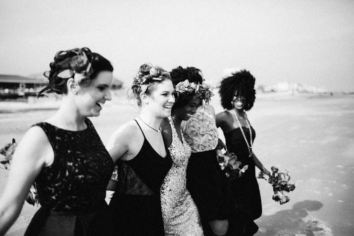 OK, we're done... see more of Bri's wedding here.