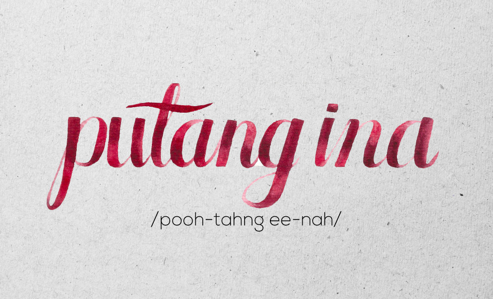 totally useful filipino swear words and how to use them