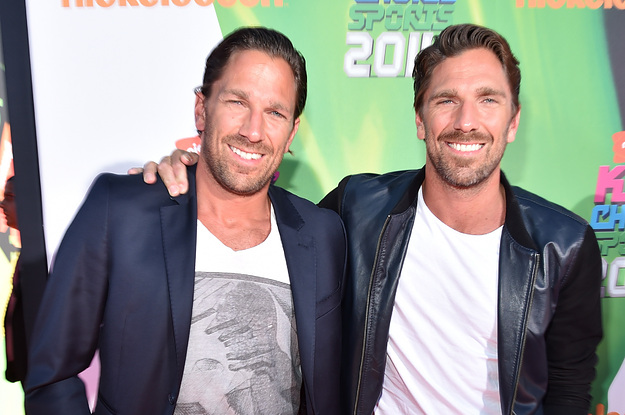 20 People Who Just Realized Henrik Lundqvist Has A Twin