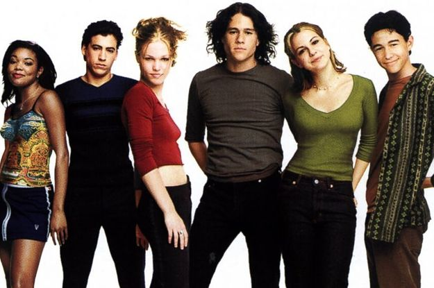 91 Best Images About 10 Things I Hate About You On Pinterest: The Most 00s Outfits In '10 Things I Hate About You