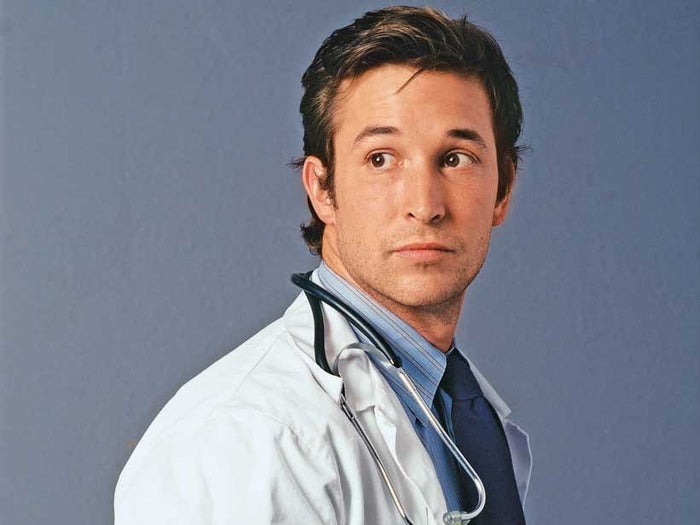 Dr. John Carter was the longest running character in the series — and that was for good reason. Carter went through many ups and downs and never stopped being a compelling individual. He was the show at its core and filled the hole left by Anthony Edwards after his season eight departure.