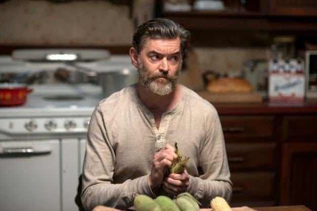 Weird tie, I know. The 200th episode really was a crazy, Meta love letter to the fans, but Timothy Omundson's first performance was simply breathtaking. It's hard to choose between two such vastly different episodes.