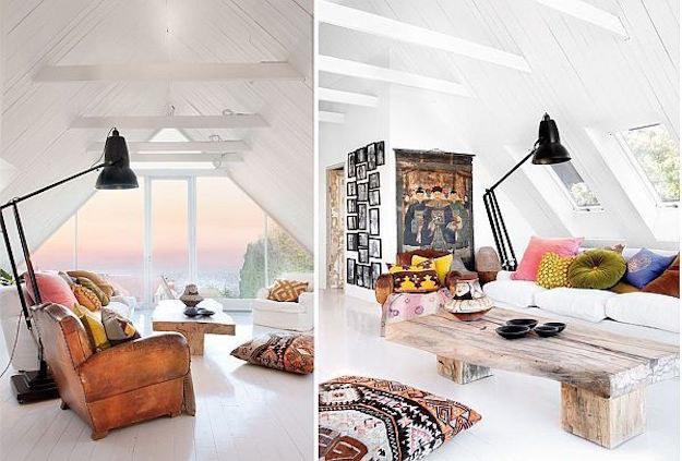 Gorgeous Sun Room