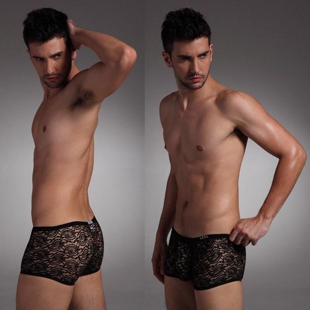 Mens lingerie weuie mens hot sexy jockstrap underwear boxer brief shorts underpants