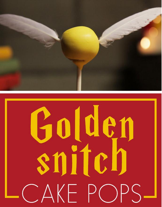 snitch dorada