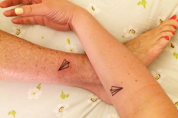4a68d09848abf 26 Taylor Swift Tattoos That Will Give You All The Feels