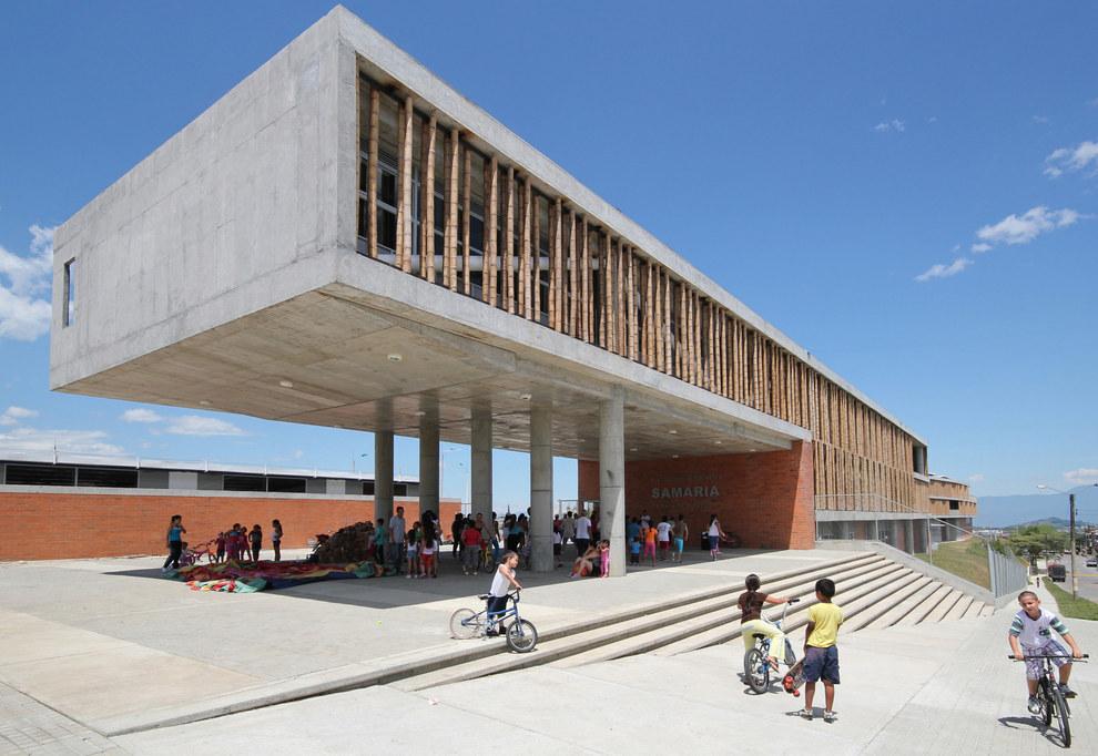 22 lugares que demuestran lo mejor de la arquitectura - Arquitectura pereira ...
