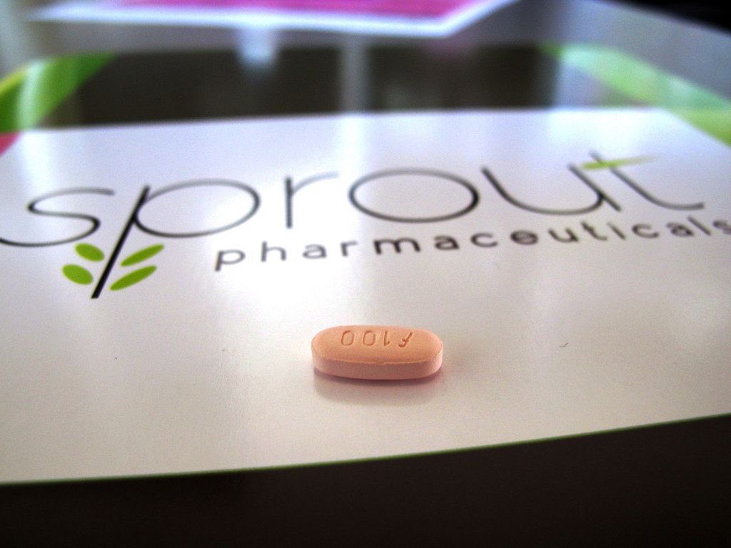 "How Big Pharma Used Feminism To Get The ""Female Viagra"" Approved"