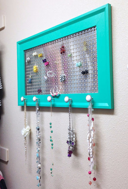 25 gorgeous diys for your teenage girl 39 s room for Cool diys for your room
