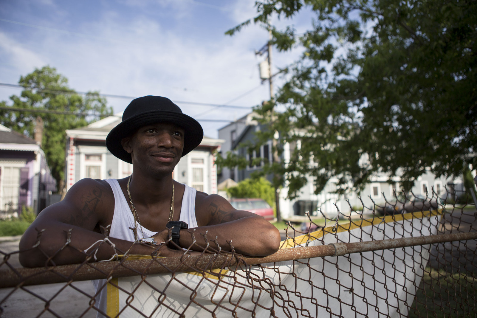 Is Post-Katrina Gentrification Saving New Orleans Or Ruining It?
